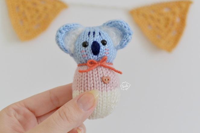 Bebê Koala 3